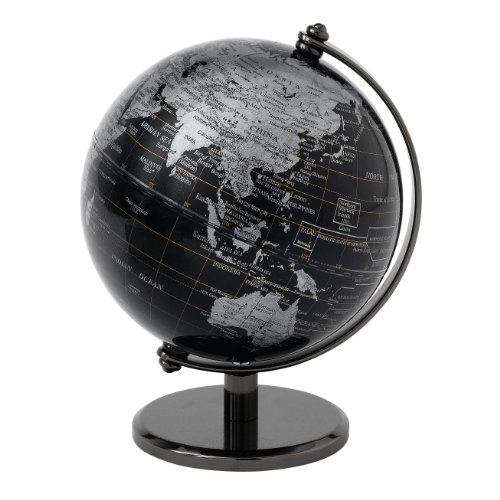 globe-collection-mappamondo-black-13-cm