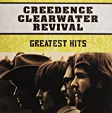 Creedence Clearwater Revival -: Bad Moon Rising, Proud Mary - 180 Gr Vinyl [Vinyl LP] (Vinyl)