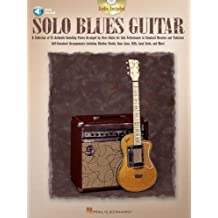 Solo Blues Guitar (Music Instruction)