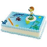 Cake Company Torten-Figur Schulanfang: