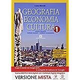 Geografia. Con e-book. Con espansione online. Per gli Ist. tecnici: 1