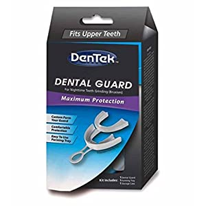 Dentek maximalen Schutz Night Dental Guard
