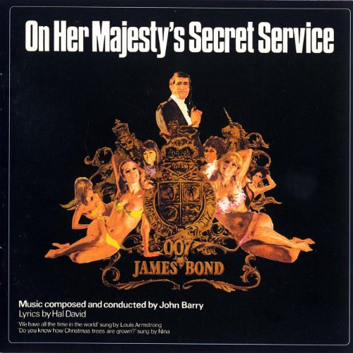 On Her Majesty's Secret Servic...