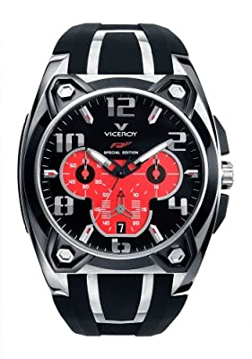 Viceroy 47617-75 - Reloj de cuarzo para hombre de Viceroy