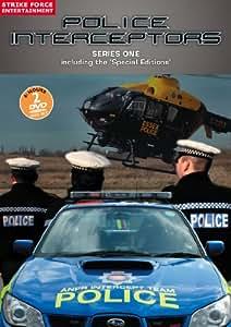Police Interceptors Series One [DVD]