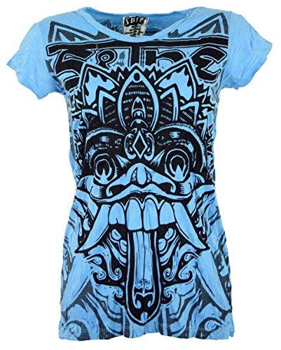 1b381e929a4da a -blue dragon-14(l) der beste Preis Amazon in SaveMoney.es