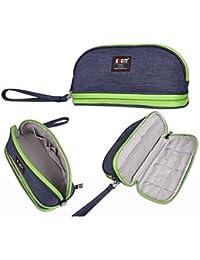 BUBM Men & Women Toiletry Handbag Cosmetic Case Capacity Portable Makeup Storage Bags Pouch Travel Kit Organizer...