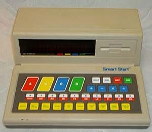 Vtech Video Technology Smart Start Kids Educational Learning Interactive Calculator/computer Toy