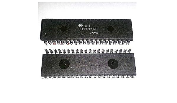 HD63B03RP HD6303RP DIP-40 HITACHI IC