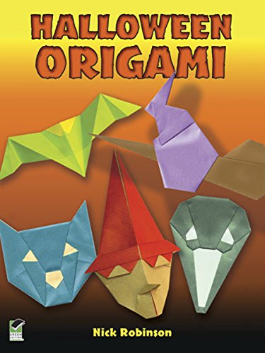 over Origami Papercraft) (English Edition) ()