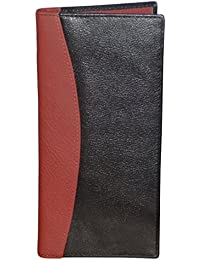 Style98 100% Genuine Leather ATM Credit Card Holder||Credit Card Case||ATM Card Wallet|| Long Wallet For Men,Women...