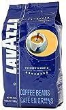 Lavazza Kaffee Espresso Super Crema, ganze Bohnen, Bohnenkaffee, 6er Pack, 6 x 1000g