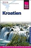 Reise Know-How Reiseführer Kroatien - Werner Lips