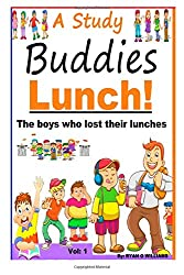 A Study Buddies Lunch: The boys who lost their lunches