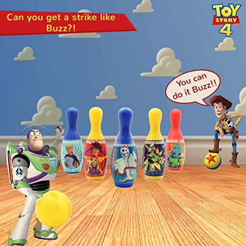 Zoom IMG-2 disney toy story 4 set