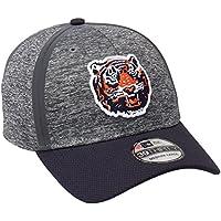 "Detroit Tigers New Era MLB 39THIRTY ""Clubhouse Edition"" Flex Fit Hat Hut"