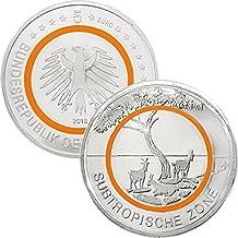 Suchergebnis Auf Amazonde Für 5 Euro Münze 2 Sterne Mehr