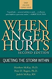 When Anger Hurts 2nd Edn