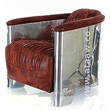 Amazon fauteuil aviateur