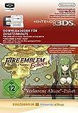 Fire Emblem Echoes: SoV: Verlorene Altäre Paket DLC [3DS Download Code]