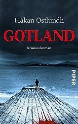 Gotland: Kriminalroman (Fredrik-Broman-Reihe 1)