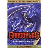 Gargoyles: Complete First Season