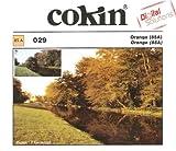 Cokin WWZ035 Warmtonfilter (81D) Z035 kompatibel mit Cokin Z-Serie Filterhalter