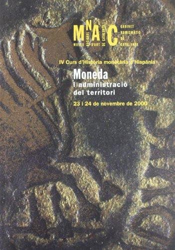 Curs d'Història monetària d'Hispània del GNC. Moneda i administració del territori/IV (MNAC) por Marta Campo