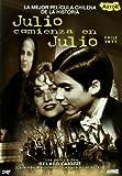 Julio comienza en Julio [DVD]