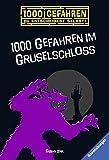 1000 Gefahren im Gruselschloss