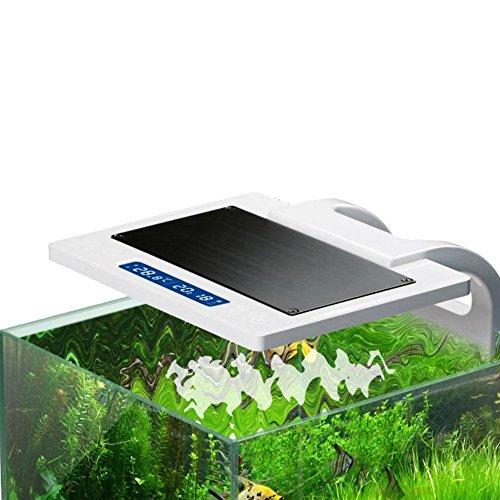 SunSun HKL-250 Nano Aquarium mit Beleuchtung und Innenfilter - 3