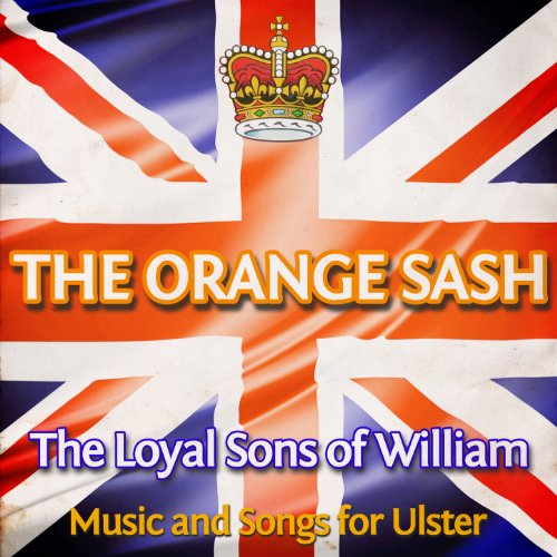 The Orange Sash (Music and Son...