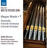 Musique Pour Orgue /Vol.7