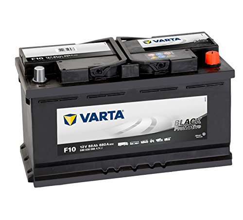VARTA ProMotive Black F10 Au­to­bat­te­rie 588 038 068 12V 88Ah