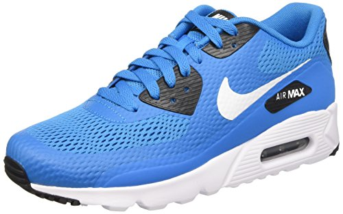 Nike Air Max 90 Ultra Essential, Men's Low-Top Sneakers