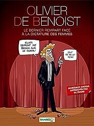 Olivier de Benoist Le Dernier Rempart...