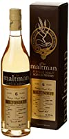 Aberlour 22 Years Old The Maltman Single Cask Scotch Whisky 70 cl