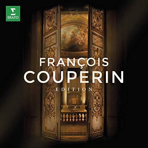 François Couperin Edition