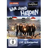 Wir sind Helden - Live At Rockpalast