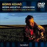 Boris Kovac - Before and After...Apocalypse - Boris Kovac