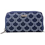 Ju-Ju-Be Coastal Collection Be Spendy Zip Around Wallet
