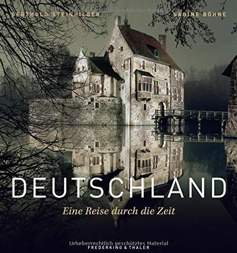 Deutschland - Eine Reise durch die Zeit - Mensch Bohne