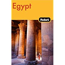 Fodor's Egypt, 3rd Edition (Travel Guide, Band 3)