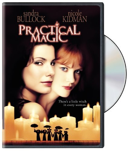 Practical Magic (Keep Case Packaging) by Sandra Bullock