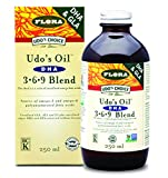 Udo's Choice Omega-3-DHA 250ml