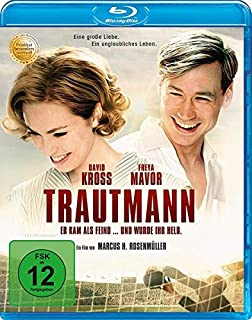 Trautmann [Blu-ray]
