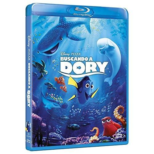 Buscando A Dory [Blu-ray] 10