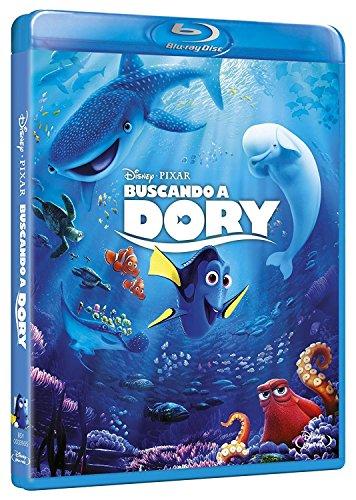 Buscando A Dory [Blu-ray] 51nS3ImuCuL