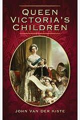 Queen Victoria's Children Paperback