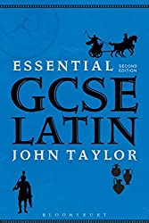 By John Taylor Essential GCSE Latin (Ocr Gcse) (2nd Revised edition)